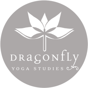 Dragonfly Yoga Logo